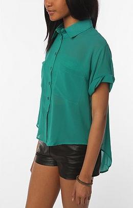 Mullet Shirt (1/4)