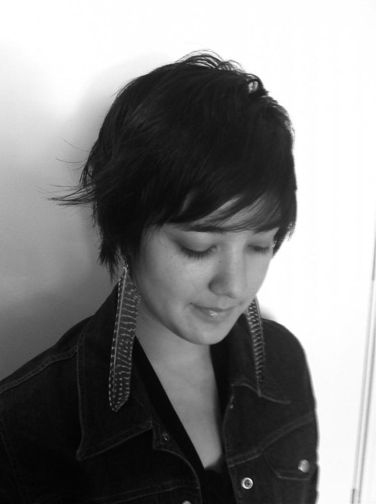 Pixie Haircut (3/6)