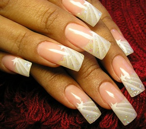 There Were Great Advances In Nail Technology The Late 80s Early 90s That Permitted Above Glory To Be Accessible Average Lady Off Street